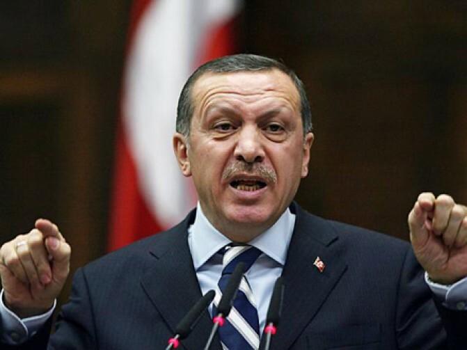 Պատանդները. Էրդողանը կրկին սպառնացել է վտարել հայերին Թուրքիայից