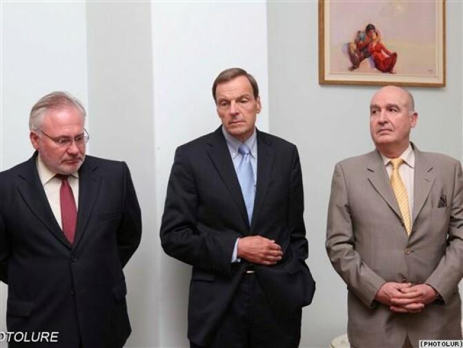 ԵԱՀԿ Մինսկի խմբի համանախագահների հայտարարությունը Նյու Յորք, սեպտեմբերի 25, 2010 թվական