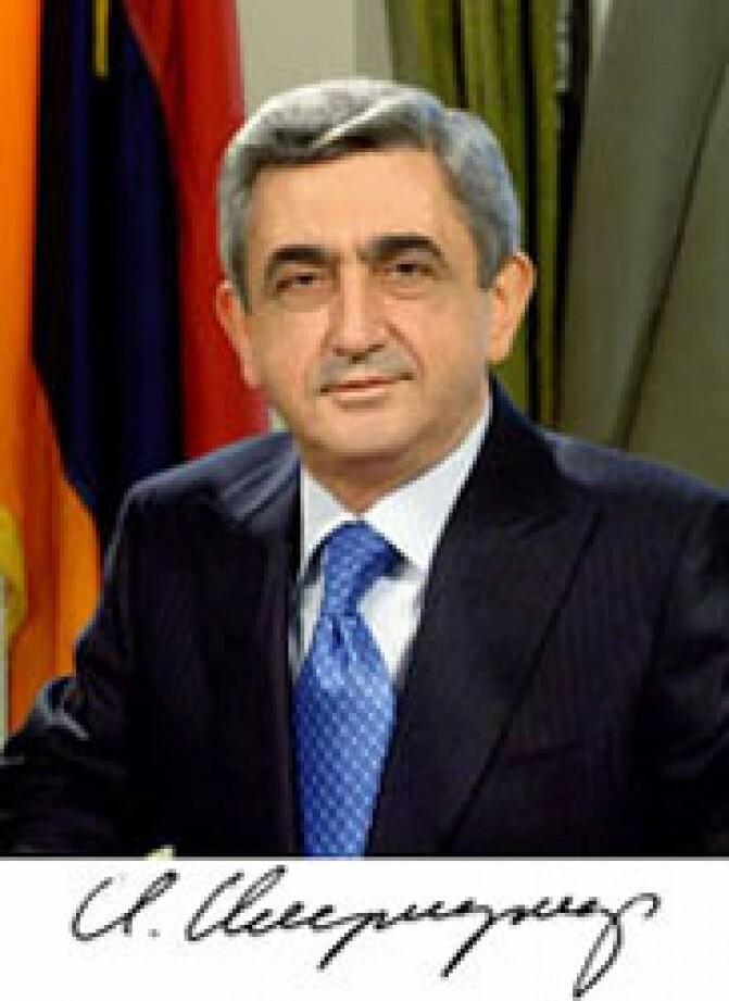 Սերժ Սարգսյան. ուժ ասելով`պիտի հասկանանք գիտելիք