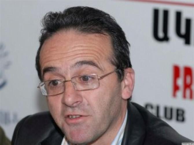 Արթուր Սաքունցը ընտրվել է դիտորդական խմբի նախագահ