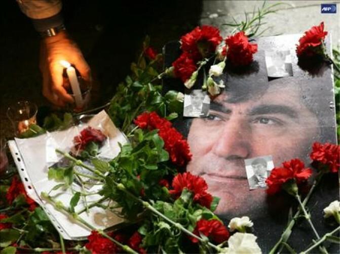 Մեղավոր է. Եվրադատարանի որոշումը Դինքի գործով, ըստ վերլուծաբանների, թեև ողջունելի է, սակայն ազդեցություն չի ունենա Թուրքիայի ներքաղաքական կյանքում