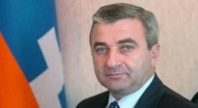 ԼՂՀ Ազգային ժողովի նախագահ Աշոտ Ղուլյանի ելույթը ԱՄՆ Կոնգրեսում