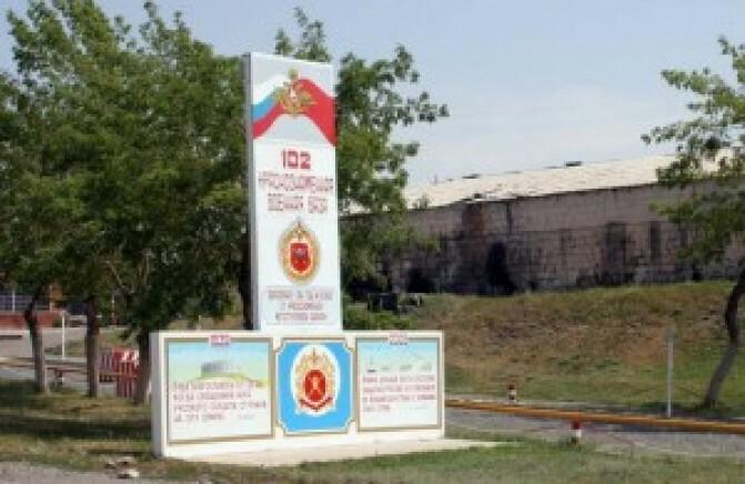 Գյումրիում տեղակայված ռուսական զորամասում հայտնաբերվել են երկու զինծառայողների դիակներ