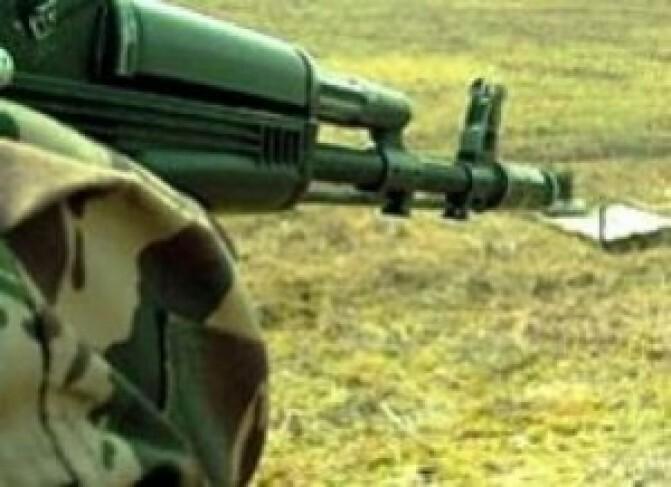 Հերթական միջադեպը եռակողմ հանդիպումից առաջ. ադրբեջանական գնդակից զոհվել է հայ զինծառայող