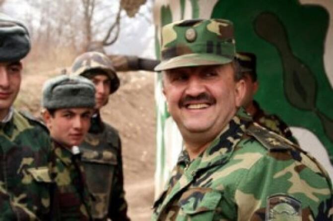 4 զոհ 4 վիրավոր. բանակում տեղի ունեցած իրադարձությունների պատճառով, պահանջում են ԼՂՀ ՊԲ հրամանատարի հրաժարականը