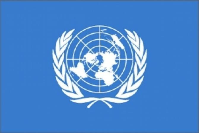 Նամակ ՄԱԿ-ի գլխավոր քարտուղարին