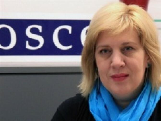 «ԳԱԼԱ» հեռուստաընկերության բաց նամակը ԶԼՄ-ների ազատության հարցերով ԵԱՀԿ ներկայացուցիչ Դունյա Միյատովիչին