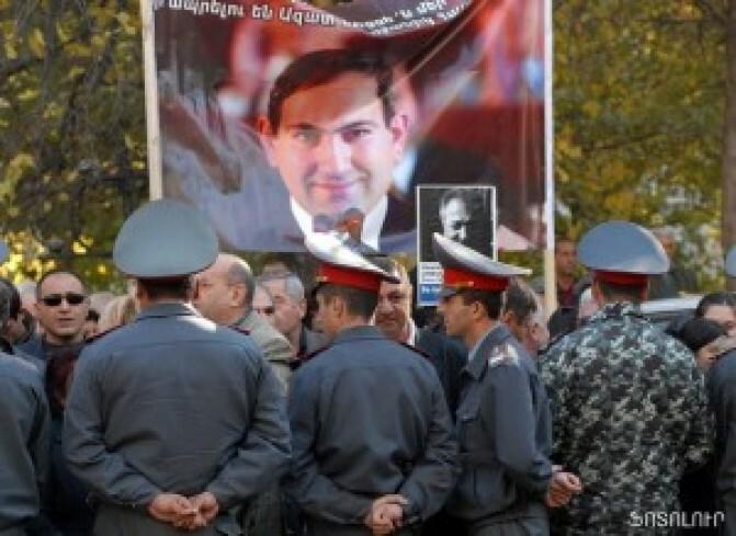«Հայաստանին անհարիր է». գիտնականներն` ի պաշտպանություն Նիկոլ Փաշինյանի