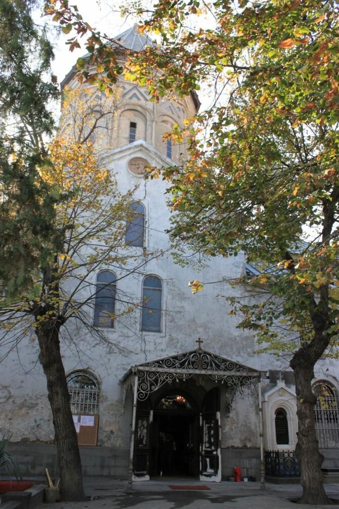 «Եթե հայկական եկեղեցի մտնեք, կրակը կընկնեք». թիֆլիսահայերի հավաստմամբ` վրացի հոգևորականների համար հայերը ճիշտ քրիստոնյա չեն