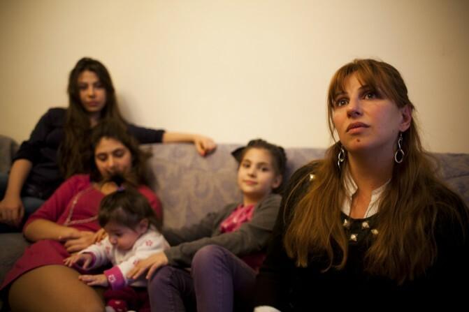 Իրավունք չունեք հուսախաբվելու.չորս դուստրերի մայր Զարուհի Փոստանջյանն ասում է, որ ամեն ինչ էլ հնարավոր է հասցնել