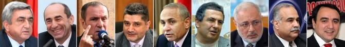 Սպիտակ ճագարի քաղաքական հայացքները. ի՞նչ է խոստանում 2011 թվականը Հայաստանի քաղաքական վերնախավին