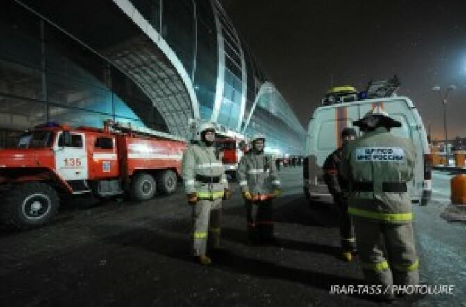 «Դոմոդեդովո». օդանավակայանի ահաբեկչության հետևանքով առնվազն 4 հայ վիրավոր