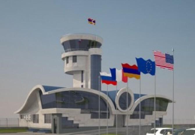 Ադրբեջանը սպառնում է խոչընդոտել Ղարաբաղի ավիակապի վերականգնումը