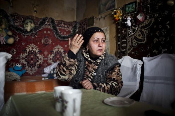 «Մեզ բնակարան է պետք». քսան տարի անց Բաքվից բռնագաղթածները դեռ անօթևան են