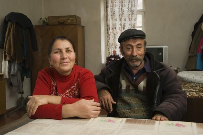 Ես ինձ այստեղ ազատ մարդ եմ զգում. Ղարաբաղում ապրող ադրբեջանուհին ասում է, որ հարմարվել է, տեղացիներն էլ` իրեն
