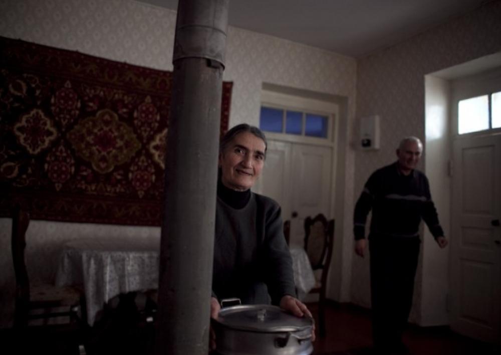 Իմ տունն այստեղ է`Հայաստանում. Ֆելիքս Ալիևը երազում է, որ իր երակներում խաչասերվող երկու ազգերը գտնեն համերաշխության կամուրջը