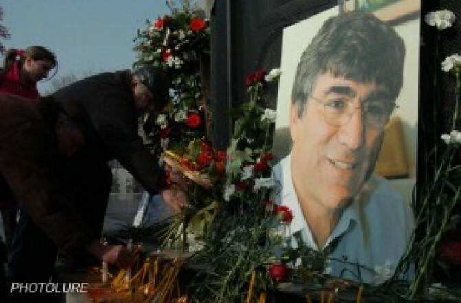 Թուրքական դատարան. Թուրքիայի ՆԳՆ-ն մեղավոր է Դինքի սպանության մեջ