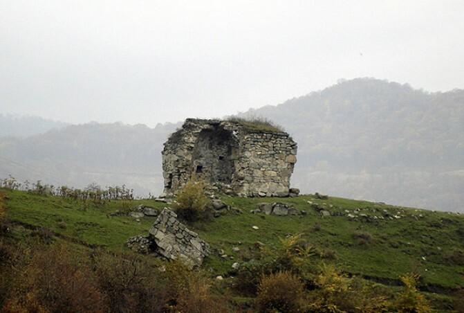 Հնագույն եկեղեցիները փլուզման վտանգի տակ` սուղ միջոցների, եղանակային պայմանների եւ անփույթ վերաբերմունքի պատճառով