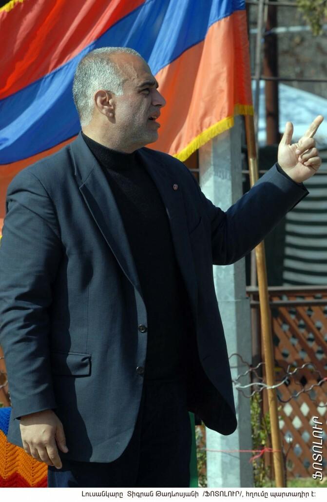 Ազատության հրապարակը վերանվաճվեց, Րաֆֆի Հովհաննիսյանն անտեսվեց. վերլուծաբանները խոսում են ՀԱԿ-իշխանություն պայմանավորվածության մասին