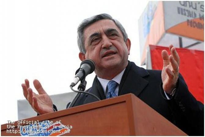 Մեսիջ` Ադրբեջանին. վերլուծաբանները քննարկում են նախագահի` Արցախի անկախության ճանաչման մասին խոսքը