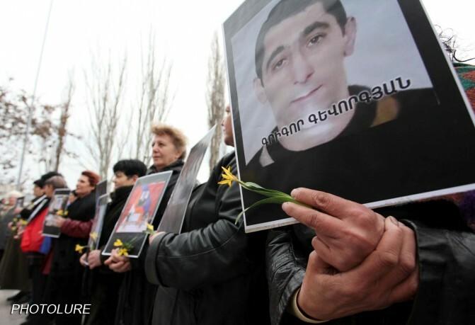 Իրավունք. մարտիմեկյան իրադարձությունների զոհերի հարազատներն ակնկալիքներ չունեն իշխանություններից