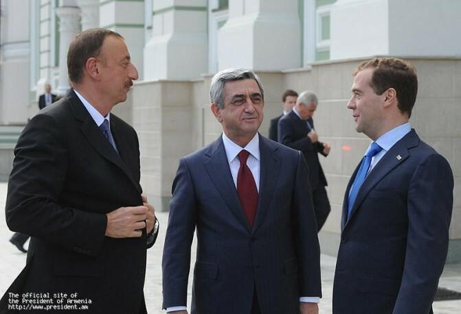 ԼՂՀ հիմնախնդրի լուծումը կրկին փակուղում. Հայաստանն ու Ադրբեջանը մեղադրում են միմյանց ձախողման համար