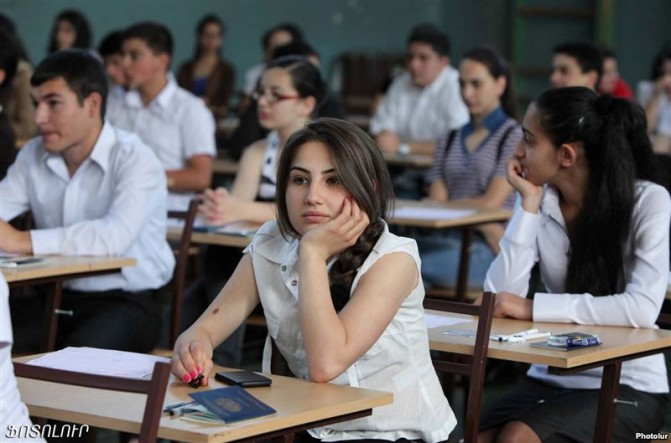 Կրթություն. Հայաստանյան բուհերն այս տարի ֆինանսական խնդիրների կբախվեն