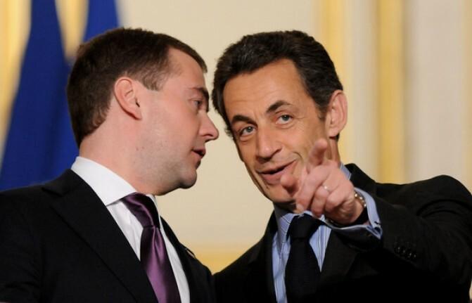 Տեսակետ. Ֆրանսիան առաջատար միջնորդի դերո՞ւմ ղարաբաղյան կարգավորման գործընթացում
