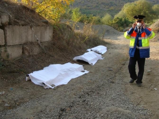 Սողանքի գոտում բոլոր անհայտ կորածները հայտնաբերվել են