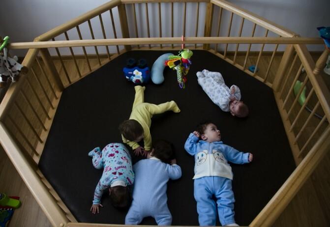 Առանց ընտանիքի. մանկատան երեխաներն ամեն օր սպասում են իրենց ծնողներին