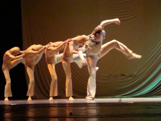 Համլետ Չոբանյանի «Մագաղաթ» ներկայացումը արժանացավ գլխավոր մրցանակին