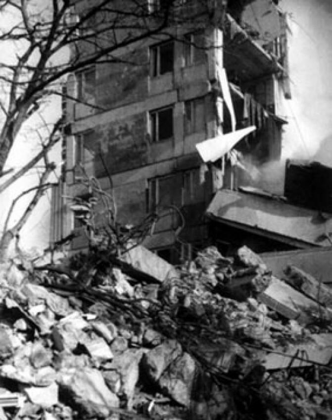 23 տարի առաջ այս օրը Սպիտակում տեղի ունեցավ ավերիչ երկրաշարժ