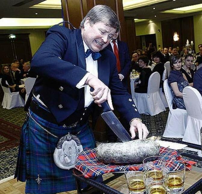 Շոտլանդական հագիսը կրկին Երեւանում` պարկապզուկահարի ուղեկցությամբ
