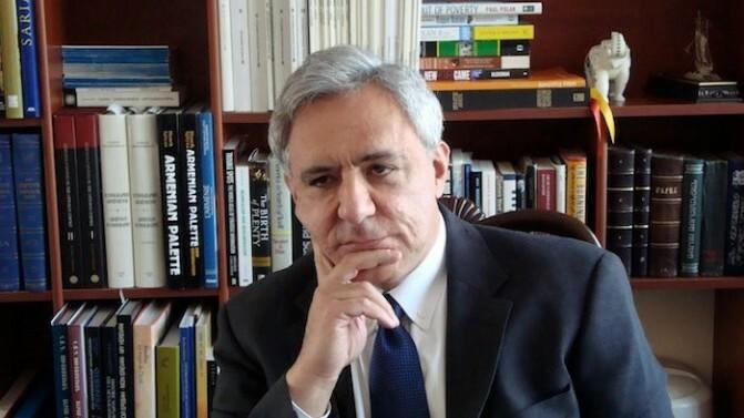 Վարդան Օսկանյանի ելույթը Բարգավաճ Հայաստան կուսակցության համագումարին