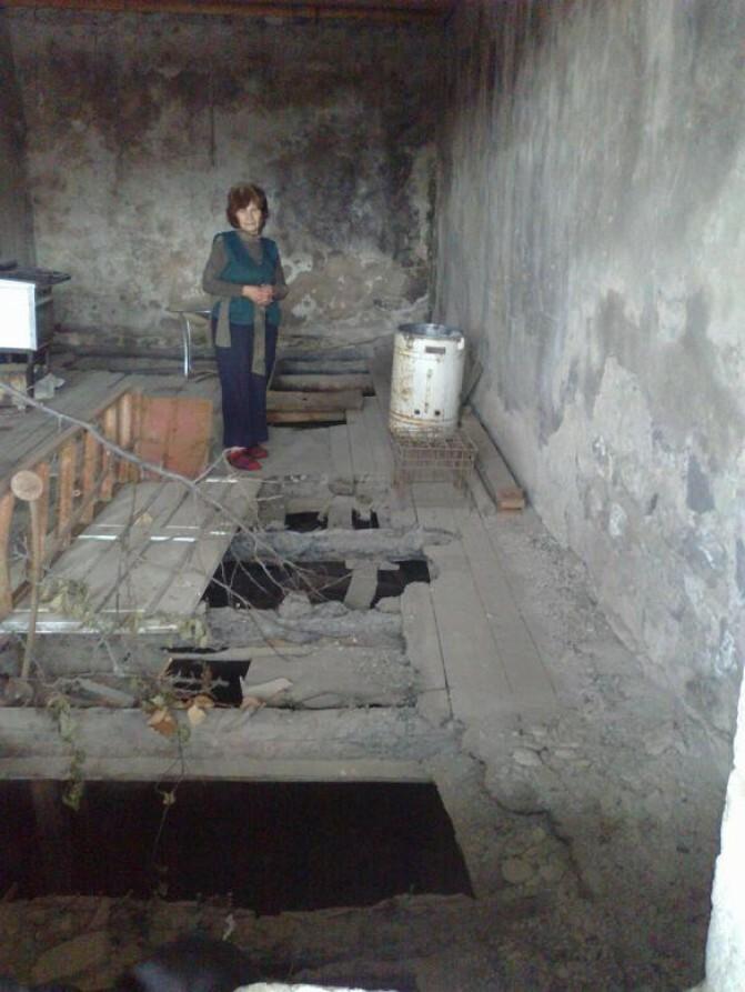 Պատերազմ խաղաղության մեջ. «Մենակ տունը չէր, տան հետ իմ ու եղբայրներիս երազանքներն էլ այրվեցին»