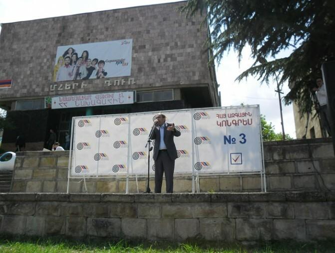 Փաշինյան. «Դու, Սերժ Սարգսյան, նայելու ես ճաղապատ պատուհանից, Ռոբերտ Քոչարյանն էլ կողքի կամերից է նայելու»