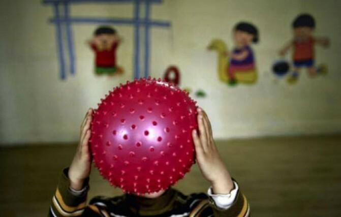 Աուտիզմով հիվանդների թիվը ավելացել է Հայաստանում