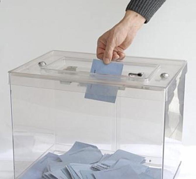 2.482.238. ընտրողների թվային ամենաթարմ տվյալներն են