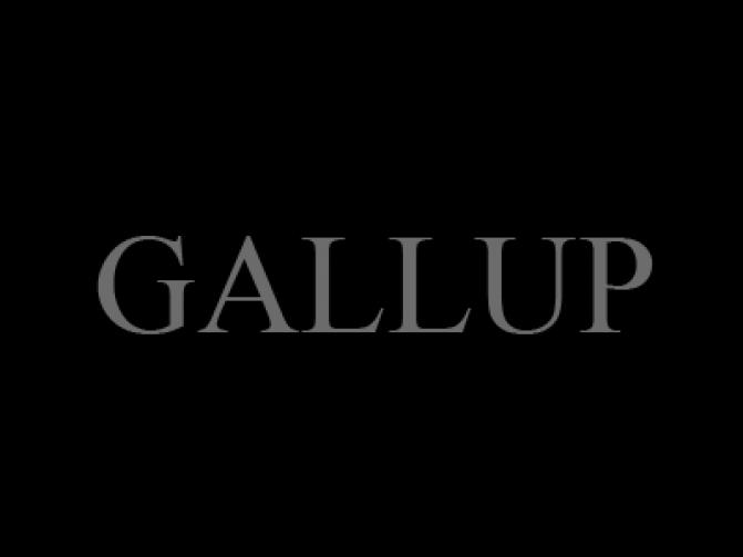 Gallup-ի հարցումներով ՀՀԿ-ն առաջատարն է