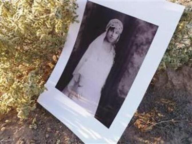 Մահացել է «ՏԱՏԻԿԻ ԴԱՋՈՒԱԾՔՆԵՐԸ» ֆիլմի հերոսուհիներից մեկը
