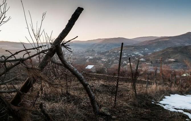 Ադրբեջանն ավելի ու ավելի հաճախ է խախտում հրադադարը.Սահմանամերձ գյուղերի բնակիչների համար պատերազմը, կարծես, երբեք չի էլ ավարտվել