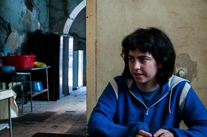Օբիդոսից՝ Երեւան. երիտասարդ պորտուգալուհին ասում է, որ հարմարվել է «հայկական միջավայրին»