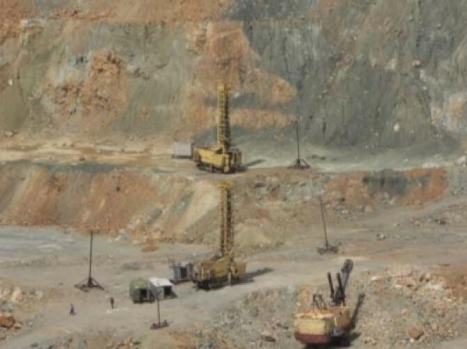 Բնապահպաններն ահազանգում են. Սյունիքում պատրաստվում են նոր հանք շահագործել