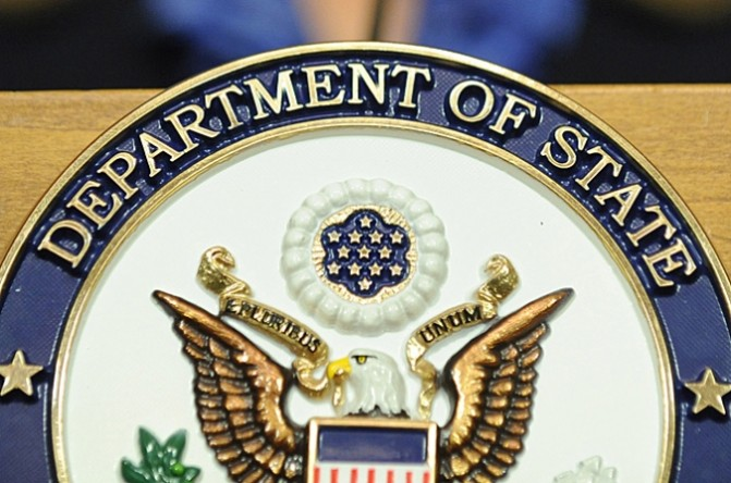 ԱՄՆ-ի Պետդեպարտամենտը հրապարակել է մարդու իրավունքների 2011-ի զեկույցը