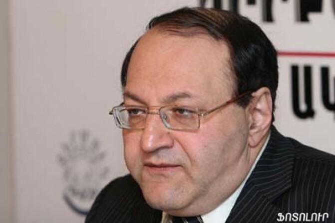 Հմայակ Հովհաննիսյանը հայտարարություն է տարածել