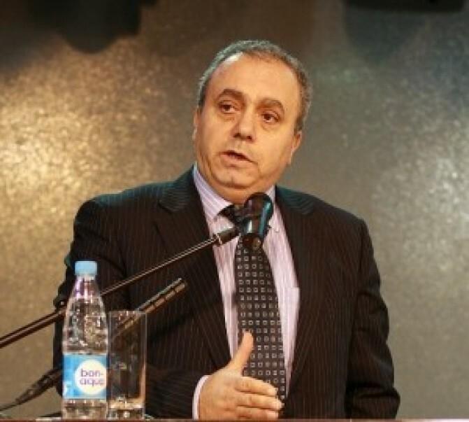 Հրանտ Բագրատյանի՝ 2012թ հունիսի 20-ին ԱԺ-ում ելույթի տեքստը