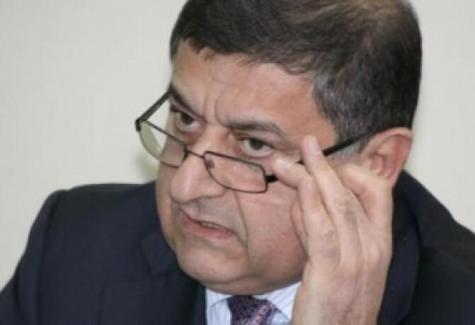 Գագիկ Ջհանգիրյանի ելույթը ԱԺ-ում հունիսի 21-ին