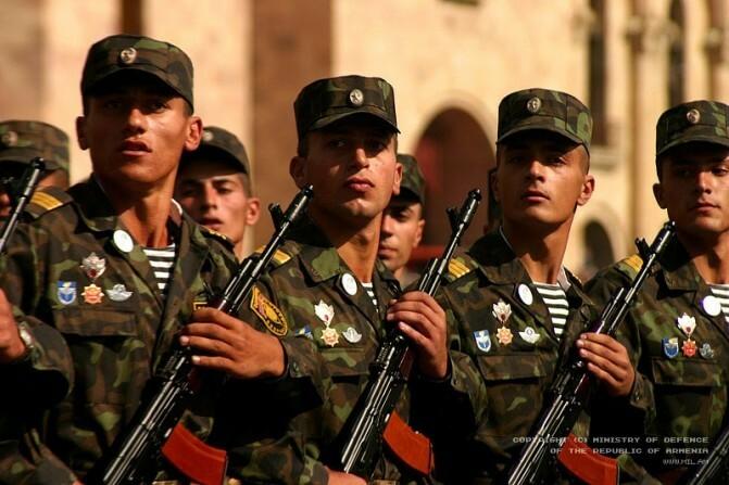 ՀԱԿ. «Պատերազմ հրահրելու դեպքում Ադրբեջանը հանդիպելու է Հայաստանի ու Լեռնային Ղարաբաղի ԶՈւ եւ ժողովուրդների միահամուռ դիմադրությանը»