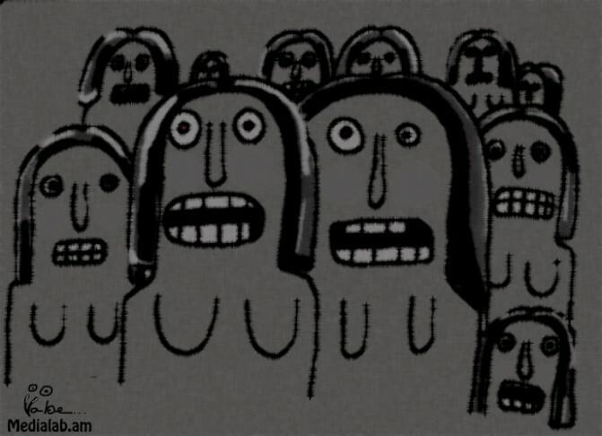 Ստեփան Սաֆարյան. Վարդան Օսկանյանի եւ «Սիվիլիթասի» դեմ հարուցված քրեական գործի մասին