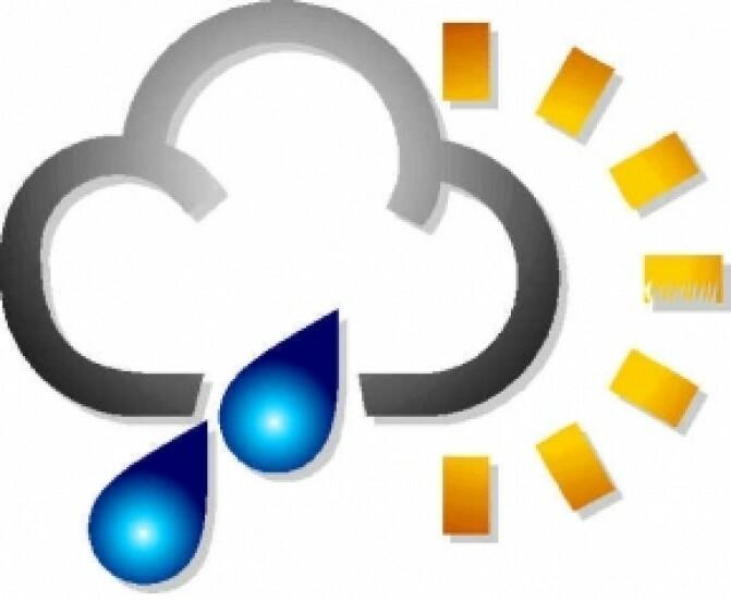 ՀՀ տարածքում սպասվում է կարճատև անձրև և ամպրոպ
